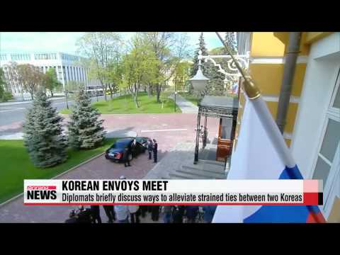 EARLY EDITION 18:00 Pyongyang advancing ballistic missile capabilities, experts say