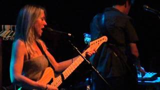 Watch Liz Phair Mesmerizing video