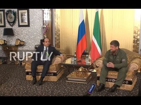 Russia: Moscow 'can play leading role' in resolving Libya conflict – Former PM Maiteeq