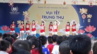 Trung thu tại Vinschool The Harmony