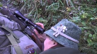 Caccia al camoscio in montagna ep. 1, Hunting Chamois HD