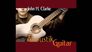 "Aguila Cosmica - From the ""Acoustik Guitar"" Album by John H. Clarke"