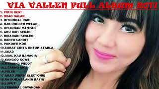 via vallen - pikir keri full album 2018