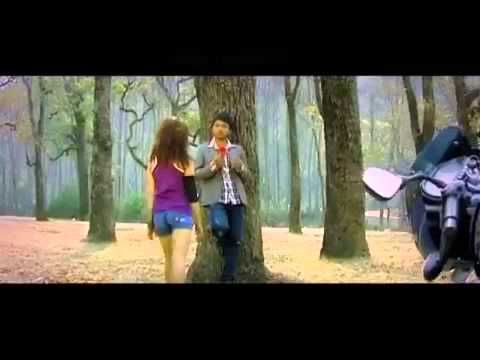 New Nepali Adhunik Song 2013- Maile Ke Galti- By Dipak Limbu video
