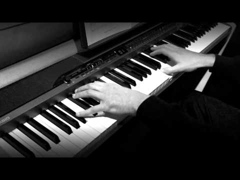 Enya - A Day Without Rain - Piano Solo