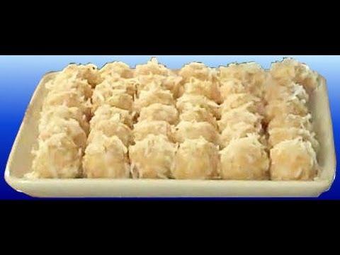 Orange Ball Cookies - Lynn's Recipes