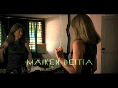 VALERIA DESCALZA - TRAILER
