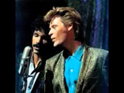 Hall & Oates - One on One