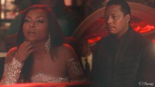 Cookie & Lucious [Empire] - The Night We Met [3x18]