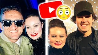 My Experience With Other YouTubers! (David Dobrik, Casey Neistat, Elle Mills)