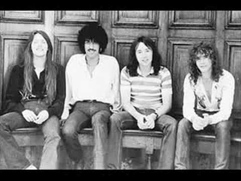 Thin Lizzy - Tommy Vance/Excerpt w/Brian Robertson 1/10/1986