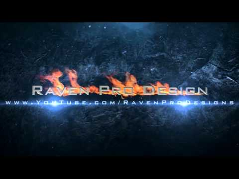 Sony Vegas Pro 11 Intro Editing By RavenProDesign
