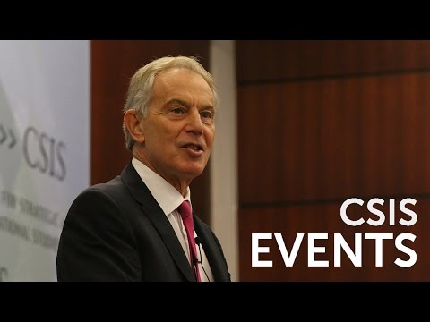 CSIS Commission on Countering Violent Extremism