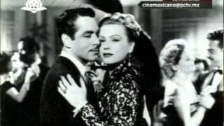 Angelica María habla de Miroslava (Cine mexicano)