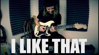 I Like That - Janelle Monáe // Quist Guitar Remix