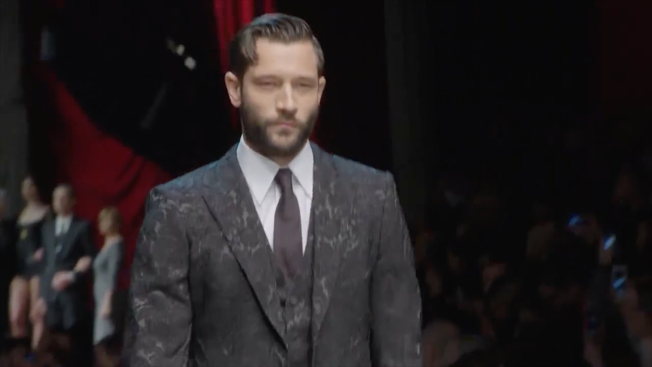 Men Fashion Show Hd fashion show HD