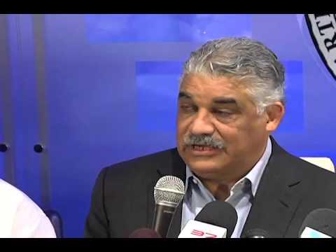 PRD entiende debe conformar bloque opositor para elecciones 2016