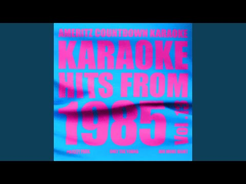 Paisley Park (in The Style Of Prince And The Revolution) (karaoke Version) video