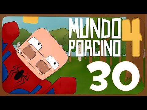 MUNDO DE CRISTAL | EP.30 | MUNDO PORCINO TEMP.4