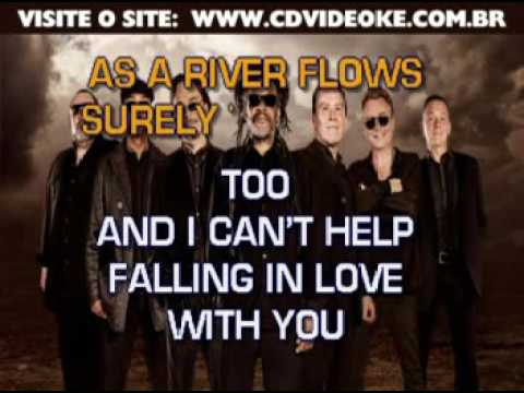 Ub40   Can't Help Falling In Love