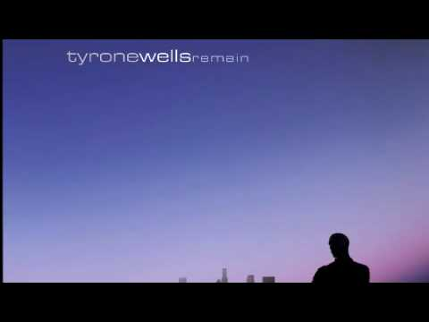Tyrone Wells - In Between The Lines