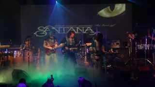 Santana Tribute Band, California | Savor
