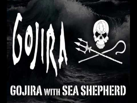 Gojira - Of Blood And Salt