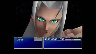 Final Fantasy VII: Sephiroth (Final Battle)