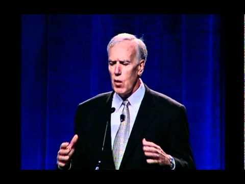 Tom Burbage, Lockheed Martin Aeronautics Company