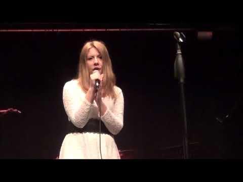Io Che Non Vivo (Senza Te) Pino Donaggio - Cover Denise Passeri