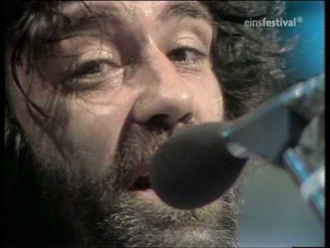 The Sensational Alex Harvey Band - Boston Tea Party (TOTP 1976)