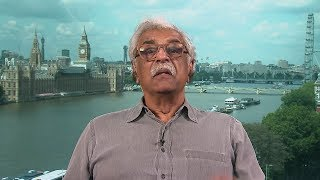 Tariq Ali: Manchester Bombing is Part of Vicious Cycle, Likely Blowback from Ongoing War on Terror