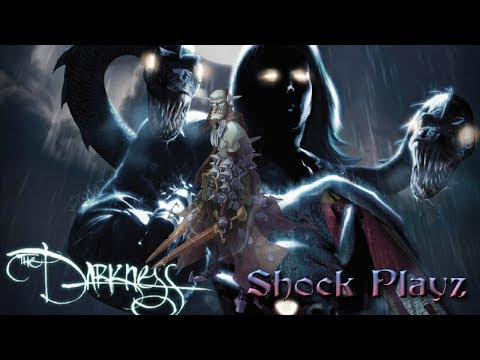 Shock Playz: The Darkness Walkthrough - [Live] 360 Stream | Embrace The Darkness