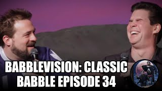 BabbleVision: Classic-Babble Episode 34