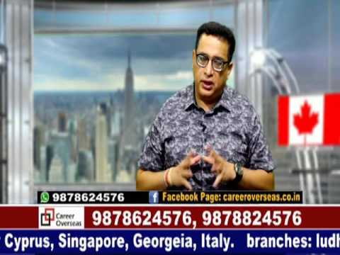 Career Overseas    Study Visa   Student Visa Consultants in Punjab