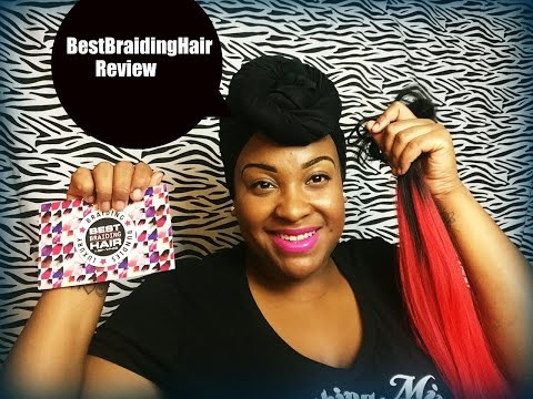 Best Braiding Hair.Com Review