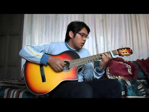 Gerardo Tami - Get Lucky
