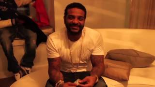 Jim Jones and Philthy Rich Vampin In La