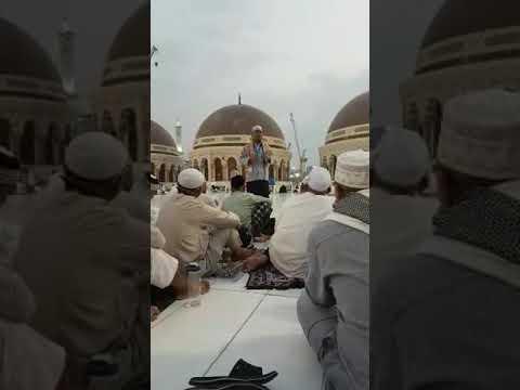 Gambar haji plus gema shafa marwa