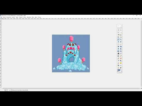 Pokemon Nameless Sprite Editor - Jak Naprawić Problem Ze Spritami Bmp