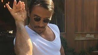 "Top 5 Turkish ""Salt Bae"" Nusret Moments!"