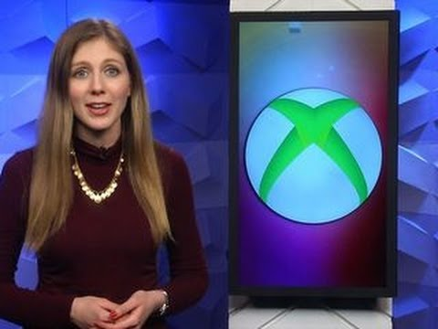 CNET Update - Microsoft says 'tsk tsk' to Xbox potty mouths