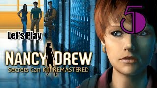 Nancy Drew Secret Of The Old Clock Game