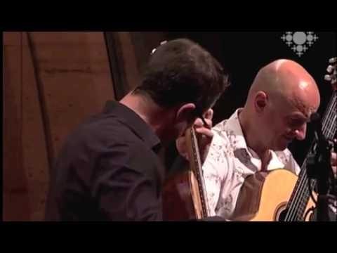 Eden Stell Guitar Duo in Armenia
