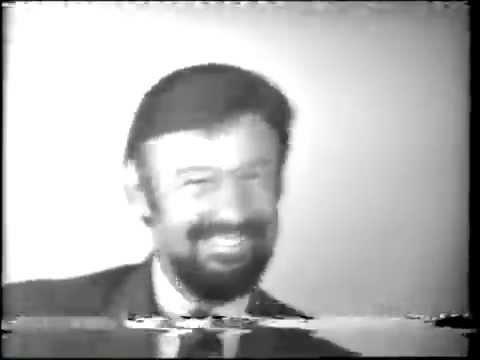 Stan Lee Talkshow 1968 - Part 4