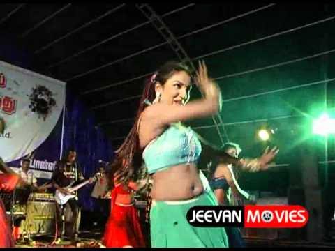 Jaffna Music Show Dance video