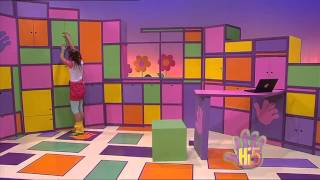 Hi-5 Season 10 Episode 25