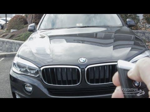 2014 BMW X5 Test Drive & Review