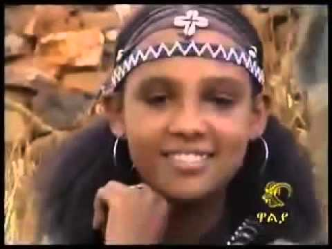 Teshome Mitiku - Ye Wello Lej (Ethiopian Music)