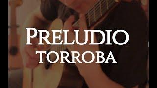 "F. M. Torroba ""Preludio"" - Fabio Lima"